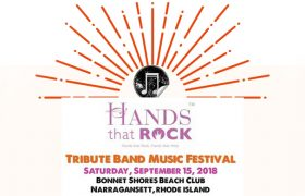 Hands That Rock  Tribute Band Festival