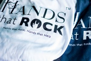 Hands That Rock 9-15-18-4